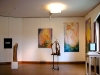 Silvia Gronemann: Michaeli-Ausstellung-Dornach 2008