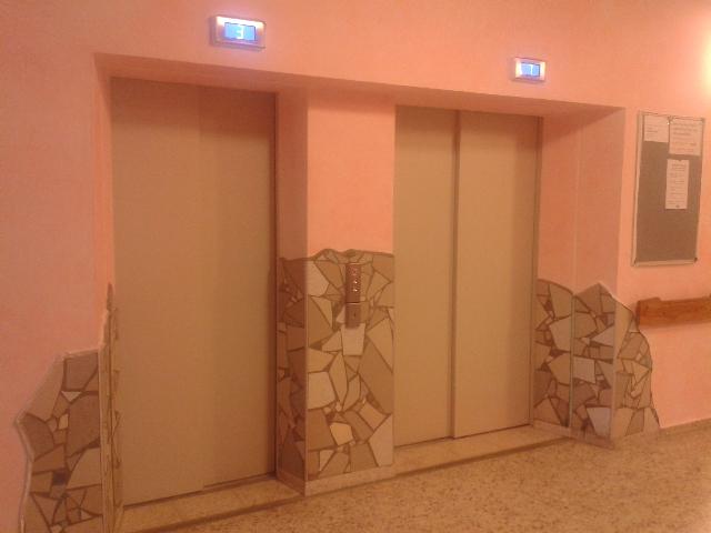 Mosaiki im Hermann-Keiner-Haus